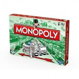 Juego Monopoly Madrid