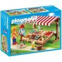 Playmobil mercado