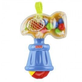 Sonajero martillo fisher price