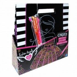 Fashion Angels Chox´d bolso de artista