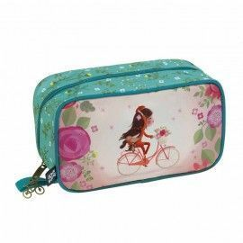 Estuche multiple Coquette