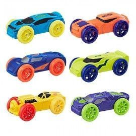 Nerf Nitro pack 6 coches