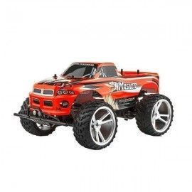 Coche r/c Skeleton monster truck 1:10