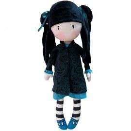 Muñeca trapo Gorjuss the lost heart 65 cm