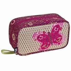 Estuche multiple Patchwork