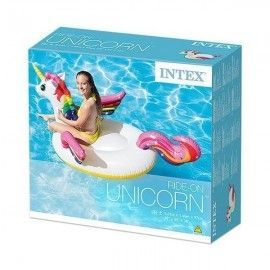 Intex figura unicornio hinchable