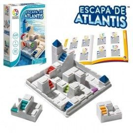 Escapa de Atlantis