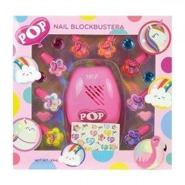 Markwins Pop girls secador de uñas