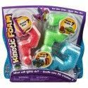 Kinetic Sand Foam set 3 colores