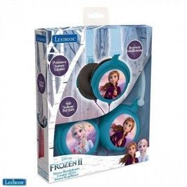 Frozen Auriculares stereo plegables