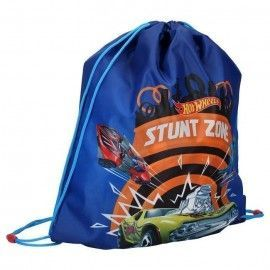 Mochila saco Hot wheels Stunt zone