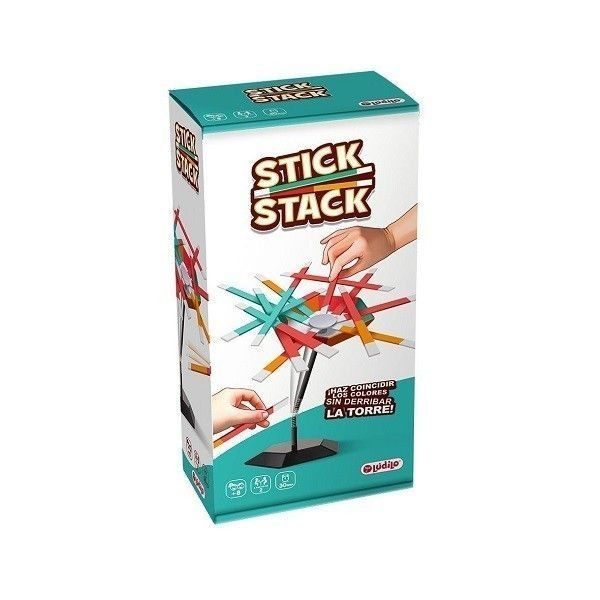 Lúdilo Stick Stack