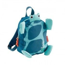 Mochila mini tortuga Save the ocean