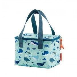 Bolsa isotermica Save the Ocean
