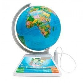 Oregon scientific smart globe adventure AR