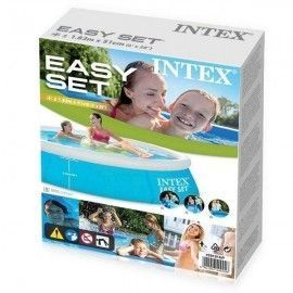 Intex Piscina Easy set 183 x 51 cm