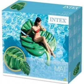 Intex hinchable hoja de palmera