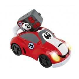 Coche Johnny Coupe r/c