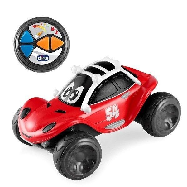 Bobby Buggy coche r/c