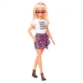 Barbie Fashionista modelo 148