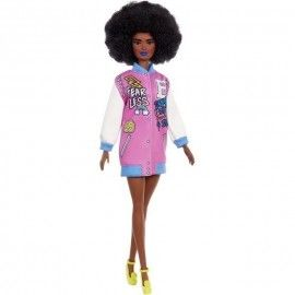 Barbie Fashionista modelo 156