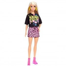 Barbie Fashionista modelo 155