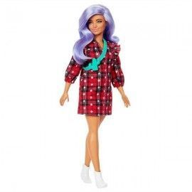 Barbie Fashionista modelo 157