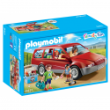 Playmobil Family Fun coche familiar